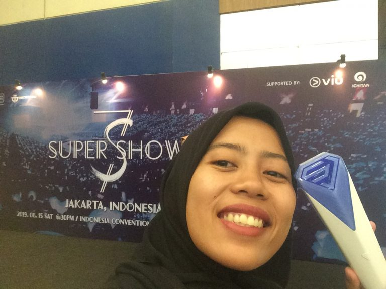 Konser Super Junior